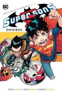 Super Sons Omnibus