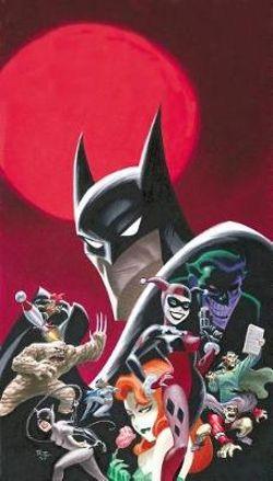 DC Comics: The Art of Bruce Timm