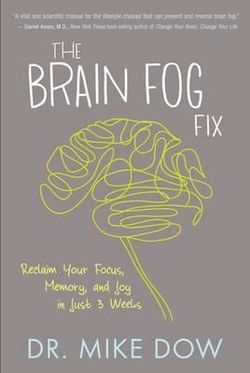 The Brain Fog Fix: Reclaim Your Focus, Memory, And Joy In Just 3Weeks