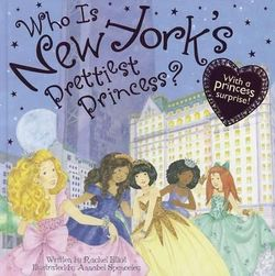 Who Is New York's Prettiest Princess?