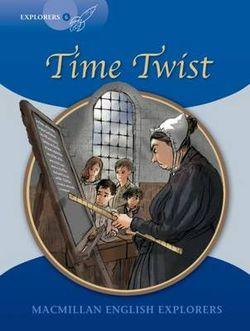 Explorers: 6 Time Twist