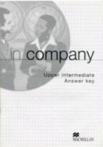 In Company Upper Intermediate Teacher's Key