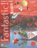 Fantastic Student's Book 1 Pack