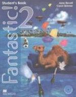 Fantastic Student's Book 2 Pack