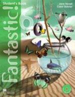 Fantastic 6 Student's Book Pack
