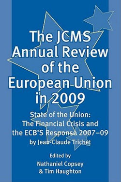 The JCMS Annual Review of the European Union in 2009