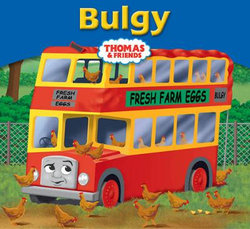 Thomas & Friends: Bulgy