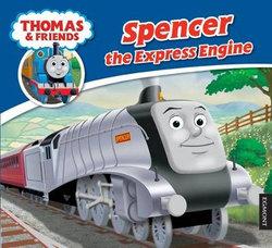 Thomas & Friends: Spencer