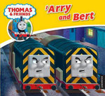 Thomas & Friends: 'Arry and Bert
