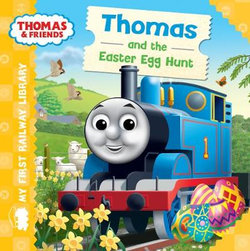 Thomas and the Easter Egg Hunt