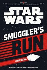 Star Wars The Force Awakens: Smuggler's Run