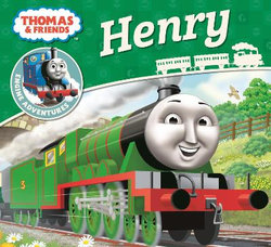 Engine Adventures : Henry