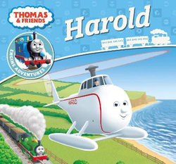 Engine Adventures : Harold