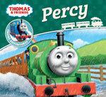 Engine Adventures : Percy