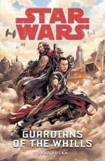 Star Wars Rogue One Character Backstory Novel