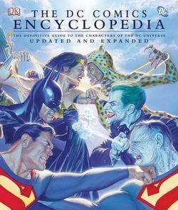 "The ""DC Comics"" Encyclopedia"