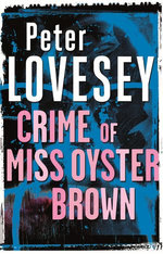 Crime Of Miss Oyster Brown