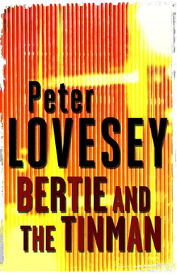 Bertie and the Tinman