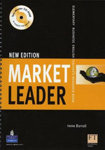 Market Leader Elementary Teachers Book New Edition and Test Master CD-Rom Pack