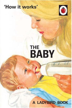 How it Works: The Baby (Ladybird for Grown-Ups)