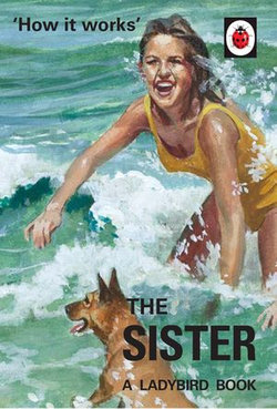 How it Works: The Sister