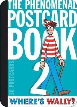 Where's Wally? The Phenomenal Postcard 2