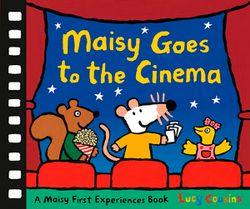 Maisy Goes to the Cinema