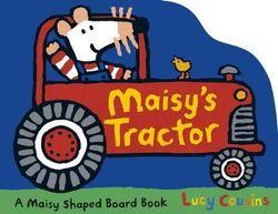 Maisy's Tractor