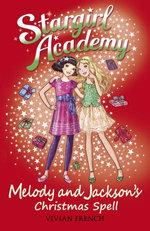 Melody & Jackson's Christmas Spell
