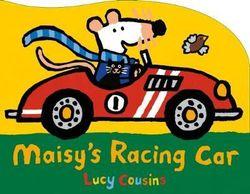 Maisy's Racing Car