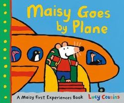 Maisy Goes by Plane