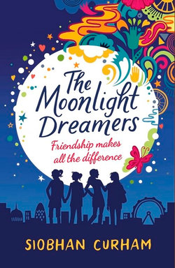 The Moonlight Dreamers cover image
