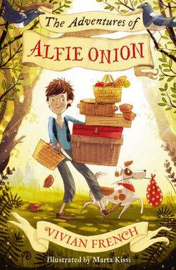 The Adventures of Alfie Onion