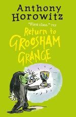 Return to Groosham Grange