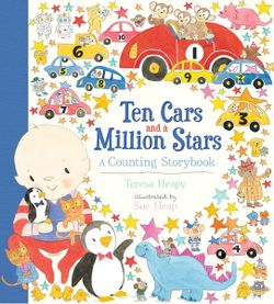 Ten Cars and a Million Stars