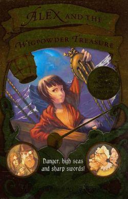 Alex and the Wigpowder Treasure