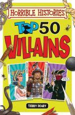 Top 50 Villains