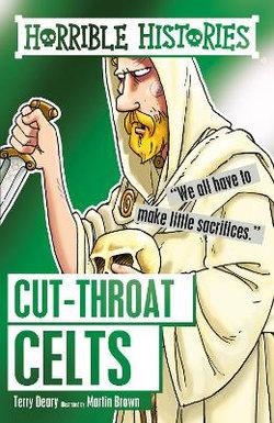 Cut-Throat Celts