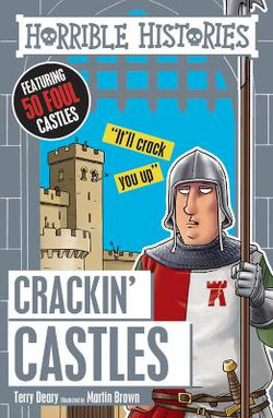 Crackin' Castles