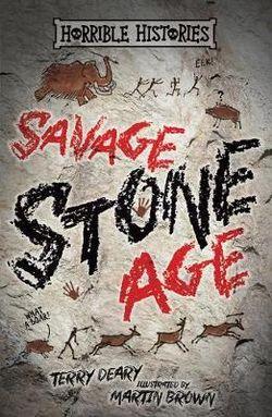 Savage Stone Age