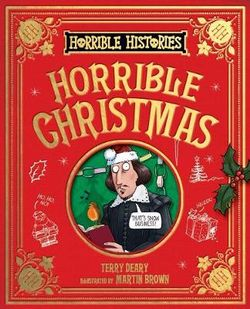 Horrible Christmas : Horrible Histories