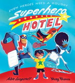 Superhero Hotel