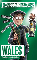 Horrible Histories Special: Wales