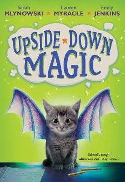 Upside Down Magic