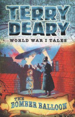 World War 1 Tales: The Bomber Balloon