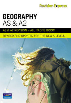 Revision Express AS and A2 Geography