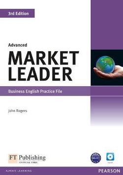 Market Leader 3rd Edition Advanced Practice File & Practice File CD Pack
