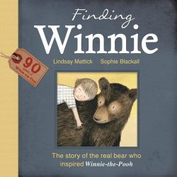 The Story of the Real Bear Who Inspired Winnie-the-Pooh