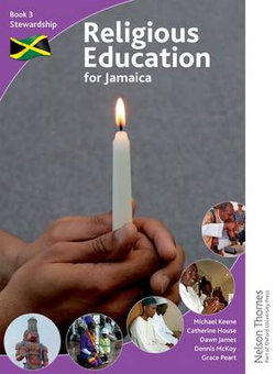 Religious Education for Jamaica
