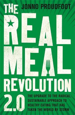 Real Meal Revolution 2. 0